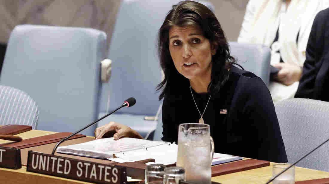 US-envoy-Nikki-Haley