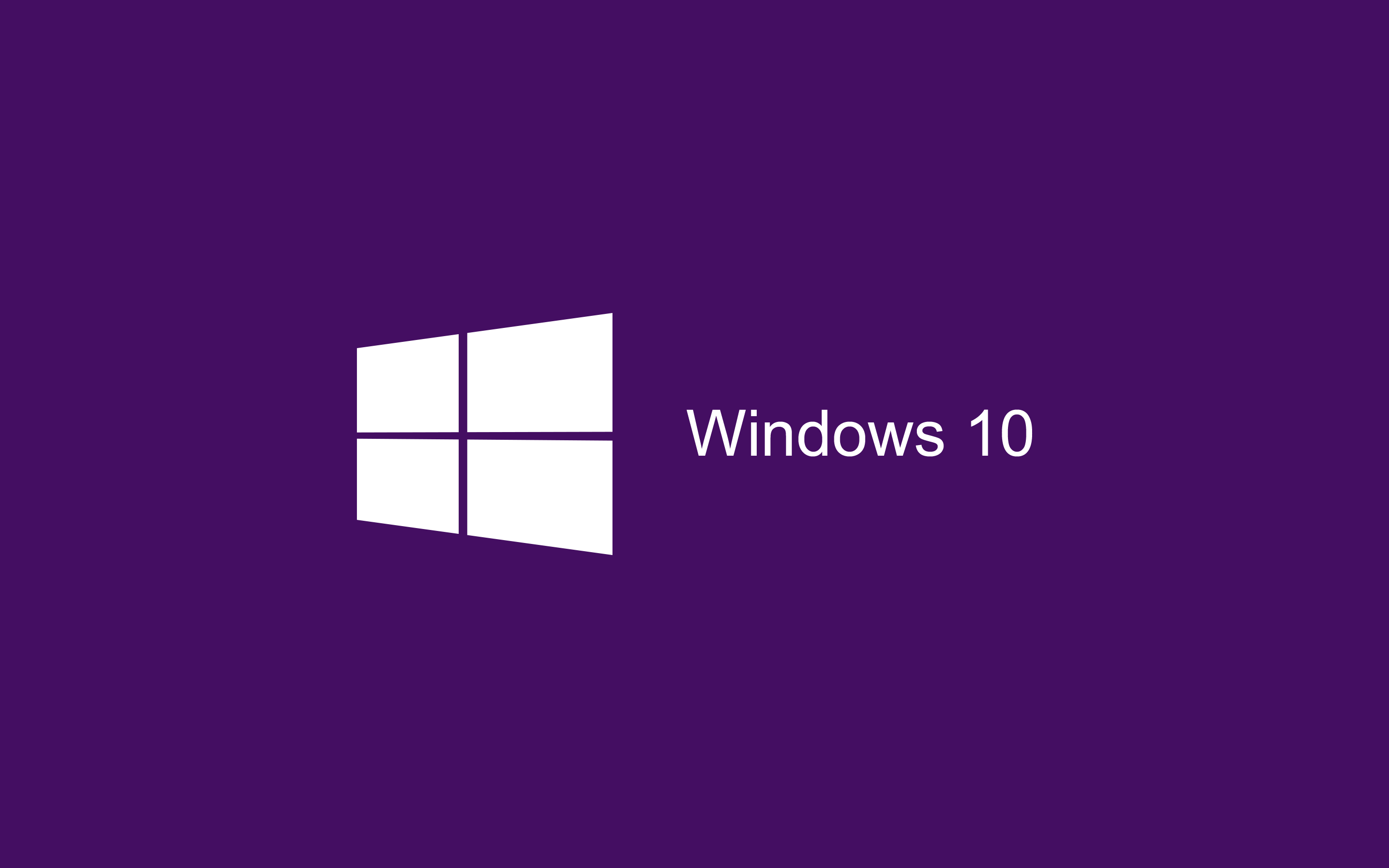 Windows 10 HD Wallpaper