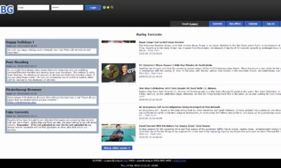 Best RARBG Proxy Sites