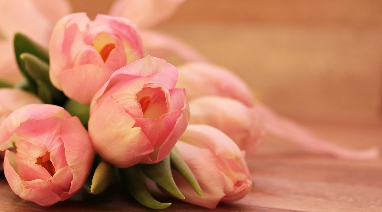 flowers for mental health