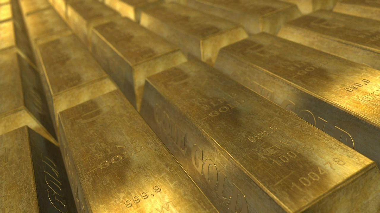 Live Gold Prices