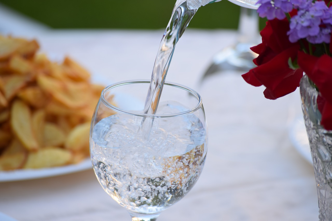 Water to Your Diet