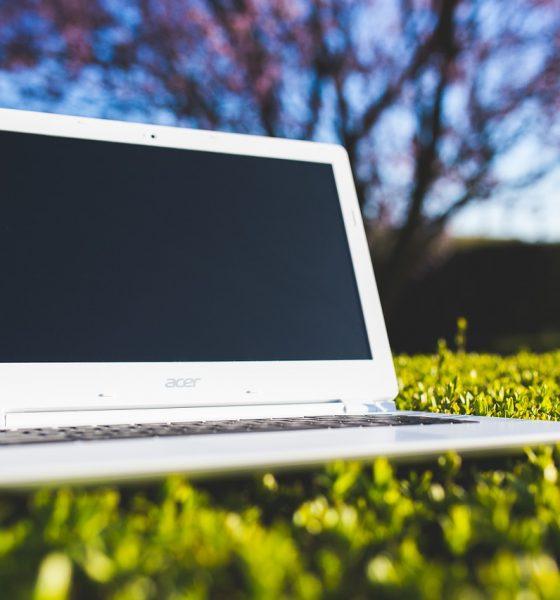 Keep Your Laptop Safe