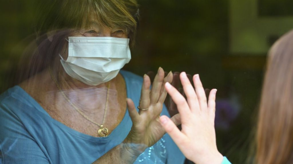 Winter wave of coronavirus 'could be worse than first'