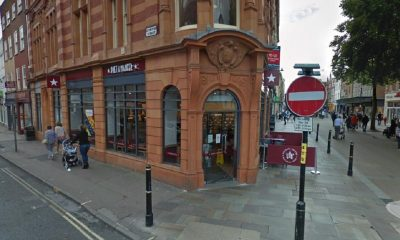Pret A Manger's Worcester outlet is set for closure