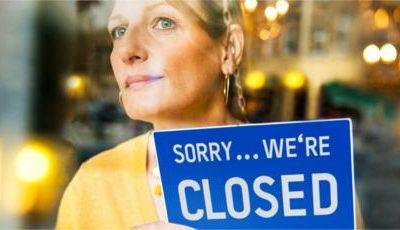 UK firms still operating at half pre-virus capacity