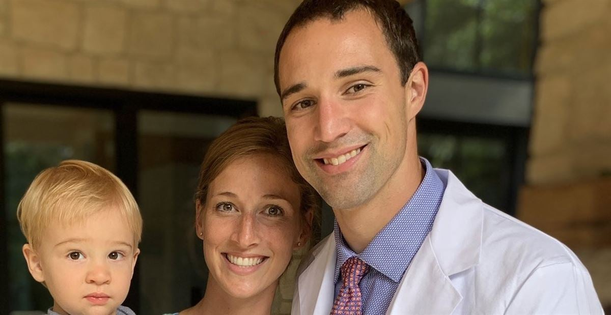 Aaron Craft begins medical school journey at Ohio State