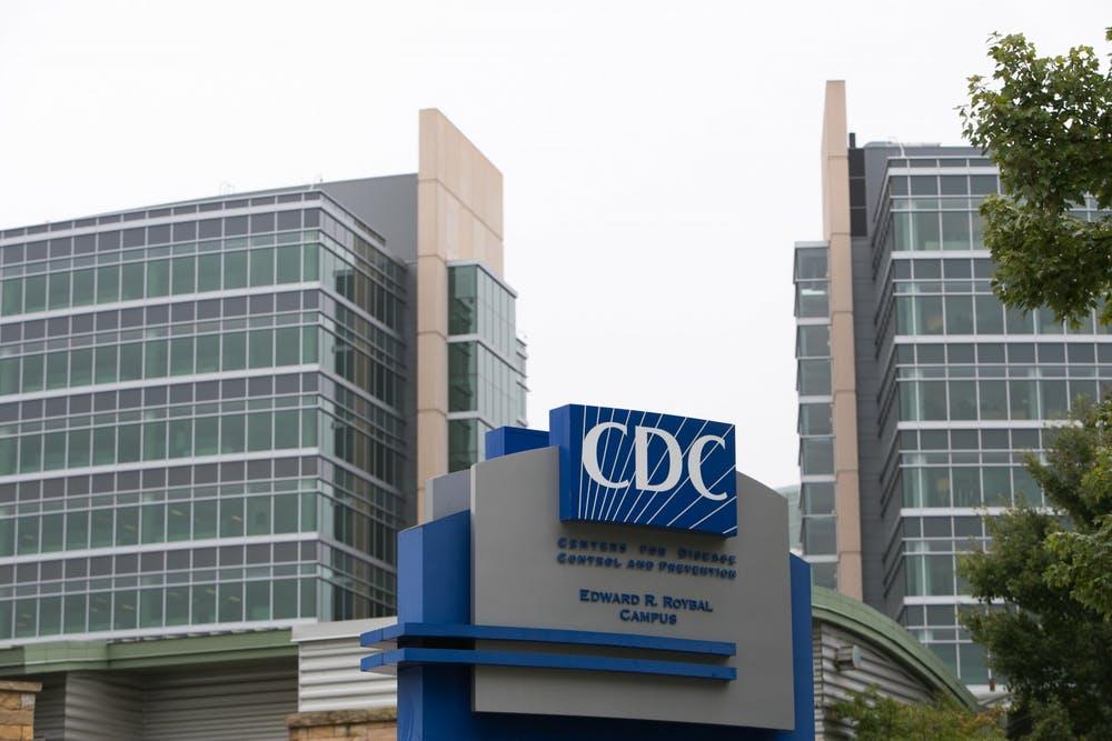 CDC backtracks