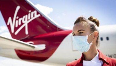 Crisis-hit Virgin Atlantic files for bankruptcy
