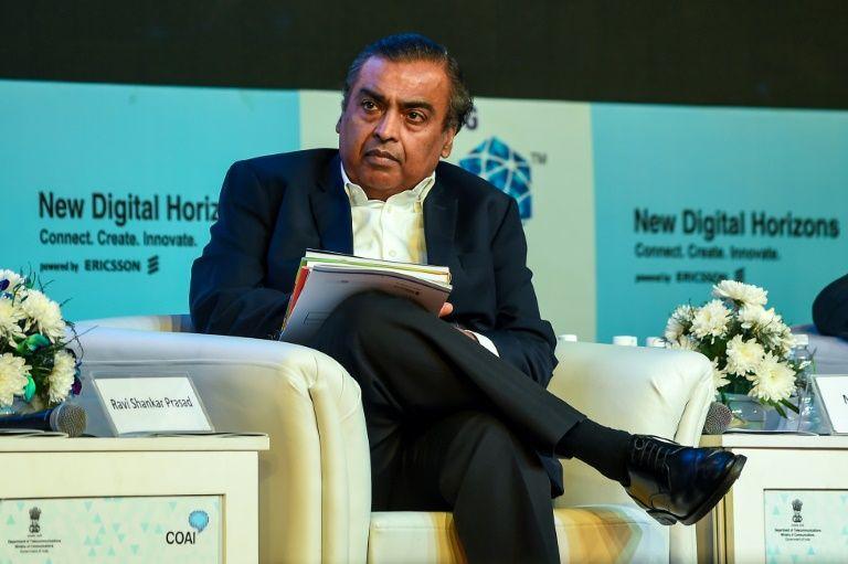 India's Reliance Retail
