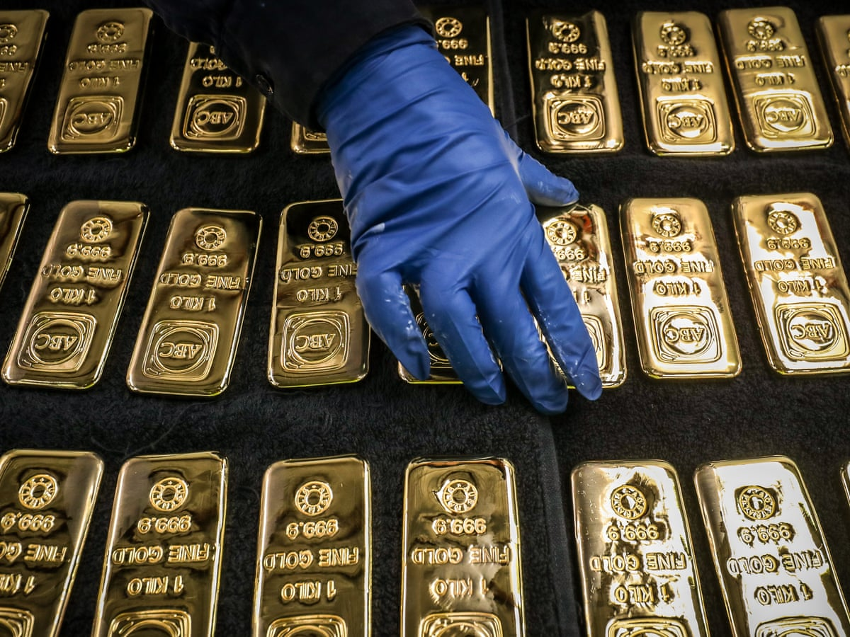 high will prices go in the 2020 gold rush
