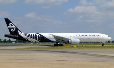 Air NZ starts drawing down