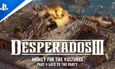 Desperados IIIs First DLC