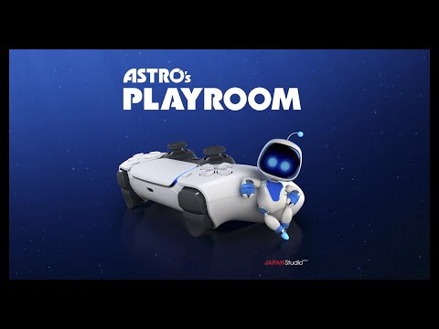 Astros Playroom