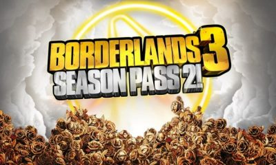 Borderlands 3 Season