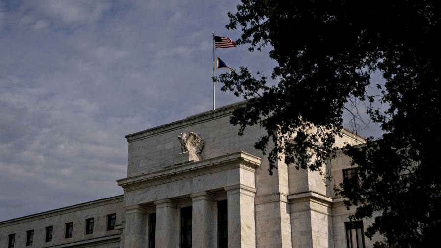 Federal Reserve lowers bar
