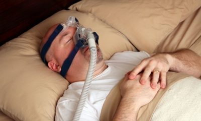 CPAP Helps Lower Blood Sugar