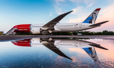 Norwegian Air faces