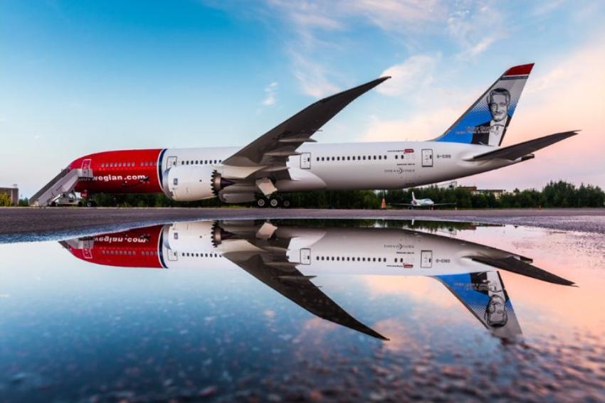 Norwegian Air faces