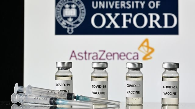U.K. to Buy a Million Doses