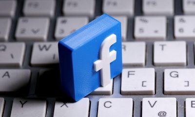 US sues Facebook