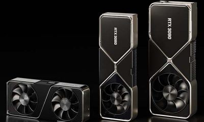 RTX 3080 Super and RTX 3070 Super