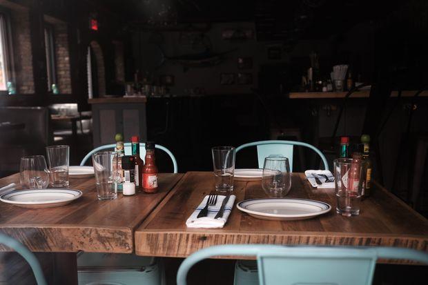 Dine Indoors