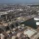 Texas oil refineries