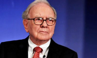 Warren Buffett's