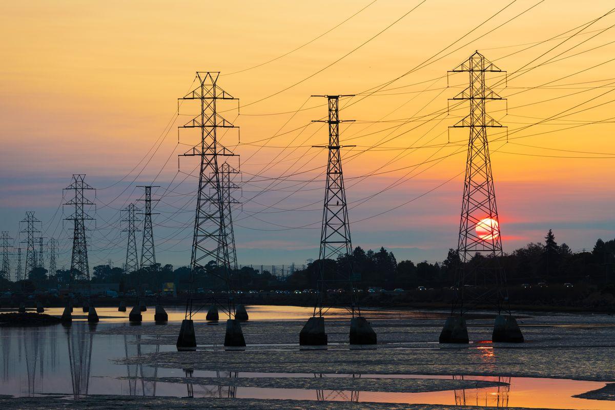 power blackout