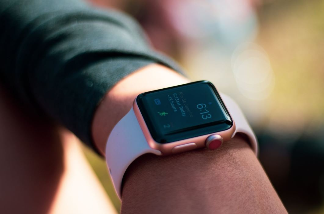 Global smartwatch